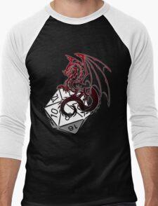 Make your choice Men's Baseball ¾ T-Shirt