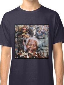 Nelson Mandela Classic T-Shirt