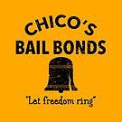 Chico's Bail Bonds by trev4000