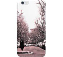 Maida Vale iPhone Case/Skin