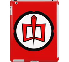 The Greatest American Hero iPad Case/Skin