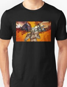 2 Shots Unisex T-Shirt