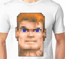 B.J Blazkowicz Unisex T-Shirt