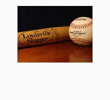 Louisville Slugger and MLB Ball Unisex T-Shirt