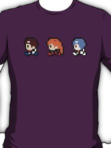 Evangelion: Yellow Edition T-Shirt