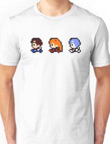 Evangelion: Yellow Edition Unisex T-Shirt
