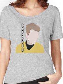 Chekov Women's Relaxed Fit T-Shirt