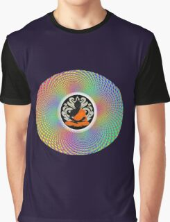 Inner Peace Graphic T-Shirt