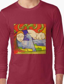 Embraceable You Long Sleeve T-Shirt