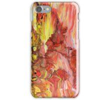Revealing #009 iPhone Case/Skin