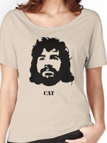 Viva la CAT Stevens! Women's Relaxed Fit T-Shirt