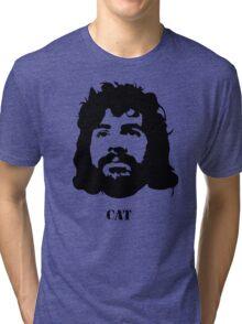 Viva la CAT Stevens! Tri-blend T-Shirt