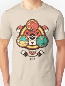 Pocket Trainer T-Shirt
