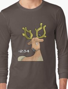 The Big Horn One Long Sleeve T-Shirt