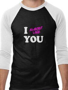 MGM-COLD 2014 Men's Baseball ¾ T-Shirt