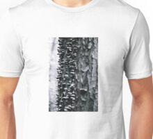 Moss in the Mist Unisex T-Shirt