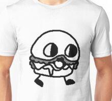 SUPER BURG Unisex T-Shirt
