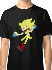 Solo Super Sonic Classic T-Shirt