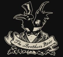 The Brothers Noir by Ben Walker