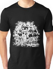 Cavs Championship Unisex T-Shirt