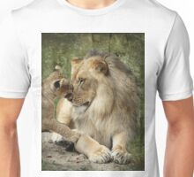 Love You Dad Unisex T-Shirt