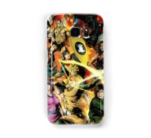 Dungeons & Dragons Samsung Galaxy Case/Skin
