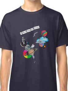 Coldplay - AHFOD Classic T-Shirt
