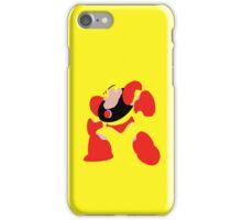 Guts Man iPhone Case/Skin