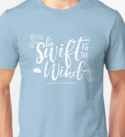 Steady as a mountain Unisex T-Shirt