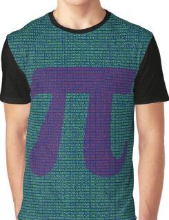 Pi Graphic T-Shirt