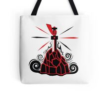 Sword in The Stone Tote Bag