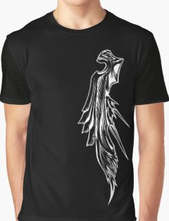 Sephiroth's wing Graphic T-Shirt