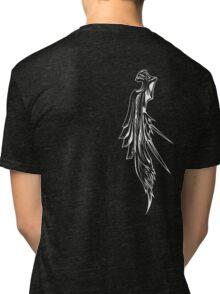 Sephiroth's wing Tri-blend T-Shirt