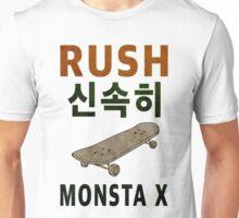 MONSTA X - Rush Unisex T-Shirt