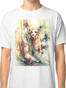 Rick Genest - Zombie boy Classic T-Shirt