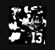 Odell Beckham Jr black and white Unisex T-Shirt