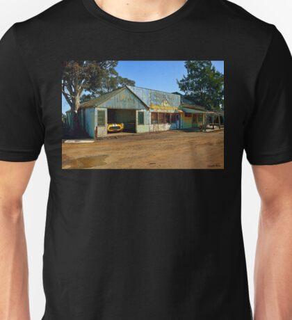 Barn Find Unisex T-Shirt
