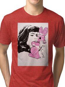 MGM- Harder 2014 Tri-blend T-Shirt