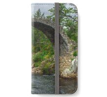 Packhorse Bridge iPhone Wallet/Case/Skin