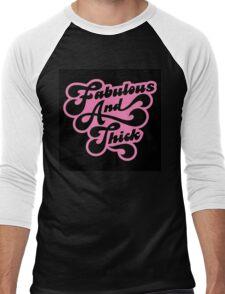 MGM- F&T 2014 Men's Baseball ¾ T-Shirt