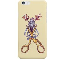 Beatrice's Emblem iPhone Case/Skin