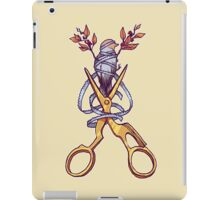 Beatrice's Emblem iPad Case/Skin