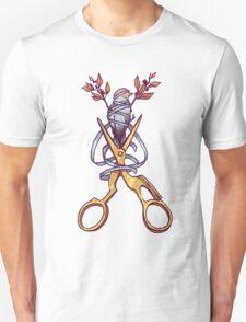 Beatrice's Emblem Unisex T-Shirt