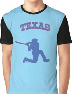 beltre swinging on a knee Graphic T-Shirt