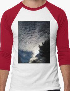 Stunning Winter Sky T-Shirt
