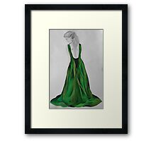 Goldberry Framed Print