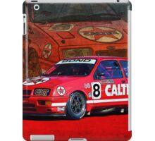 Colin Bond Sierra iPad Case/Skin