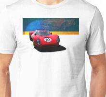 1966 Ferrari SP206 Replica Unisex T-Shirt
