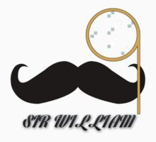 Sir William by JgbloxDesigns