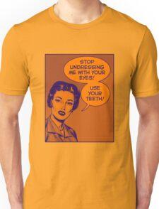 MGM- undress Unisex T-Shirt